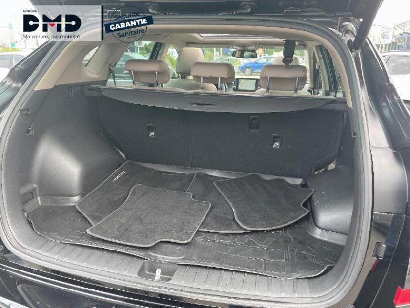 Hyundai Tucson 1.6 Crdi 136ch Executive Dct-7 - Visuel #12