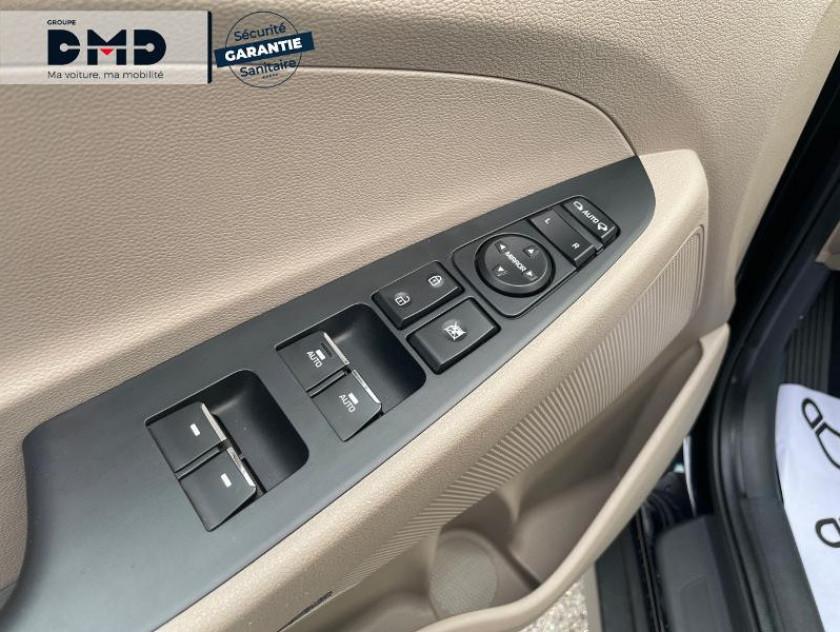 Hyundai Tucson 1.6 Crdi 136ch Executive Dct-7 - Visuel #15