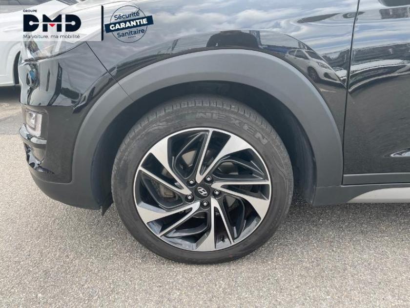 Hyundai Tucson 1.6 Crdi 136ch Executive Dct-7 - Visuel #13
