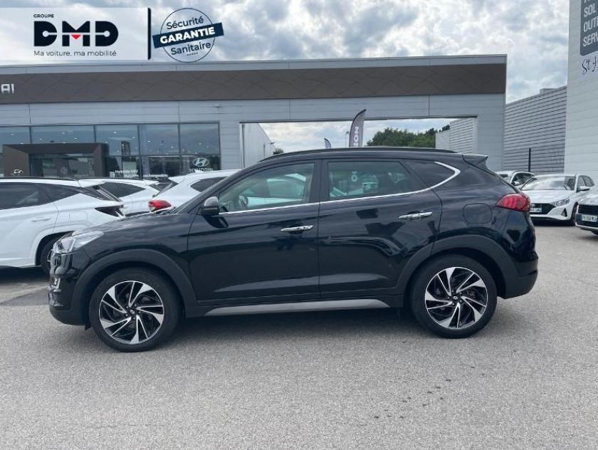 Hyundai Tucson 1.6 Crdi 136ch Executive Dct-7 - Visuel #2