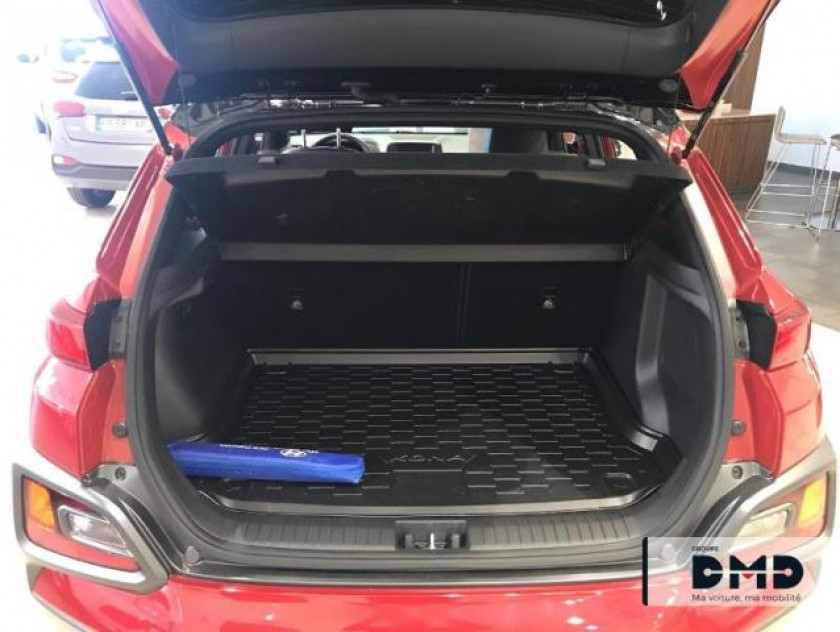 Hyundai Kona 1.0 T-gdi 120ch Executive - Visuel #12