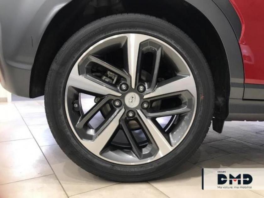 Hyundai Kona 1.0 T-gdi 120ch Executive - Visuel #13