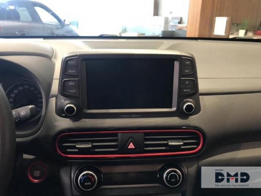Hyundai Kona 1.0 T-gdi 120ch Executive - Visuel #6