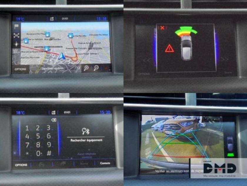 Ds Ds 4 Puretech 130ch Connected Chic S&s - Visuel #6