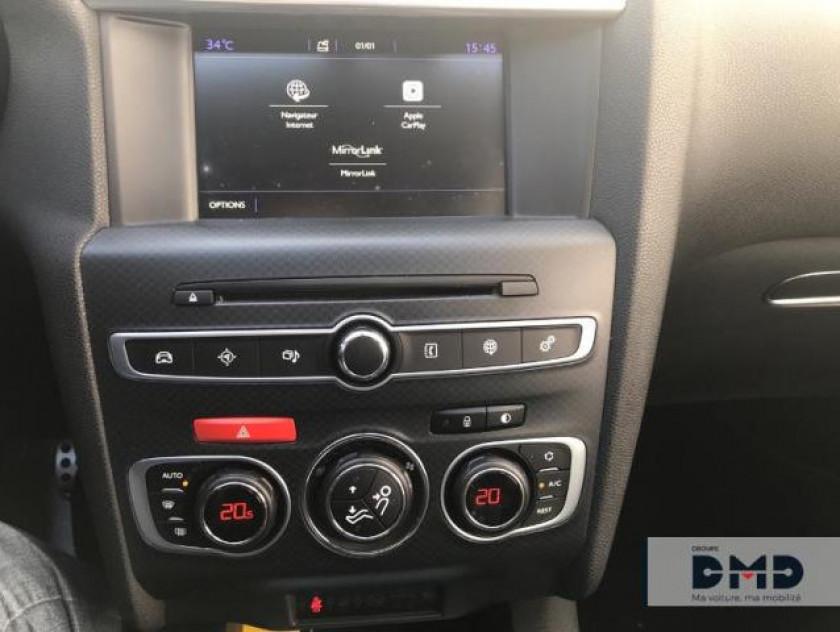 Ds Ds 4 Puretech 130ch Connected Chic S&s - Visuel #16