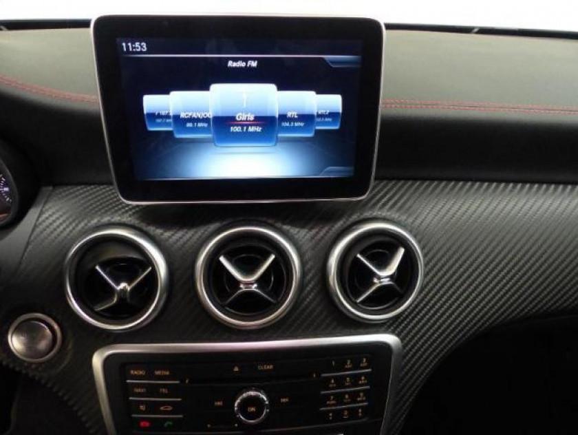 Mercedes-benz Classe A 200 D Fascination 7g-dct - Visuel #12
