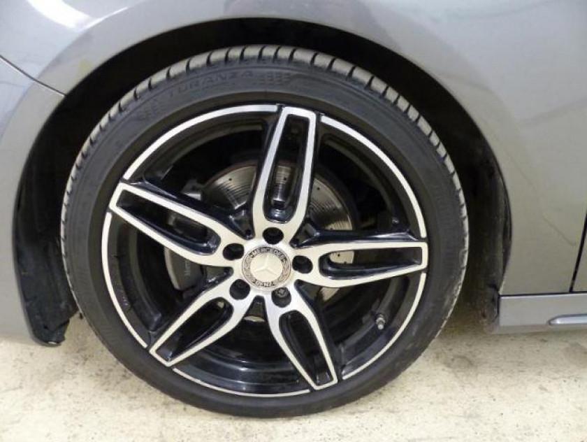 Mercedes-benz Classe A 200 D Fascination 7g-dct - Visuel #6