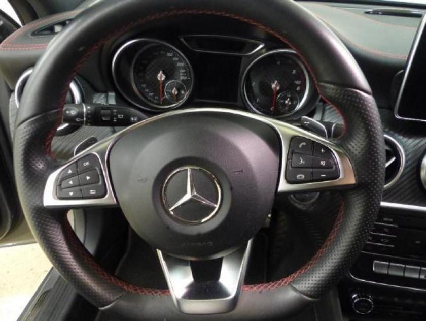 Mercedes-benz Classe A 200 D Fascination 7g-dct - Visuel #10
