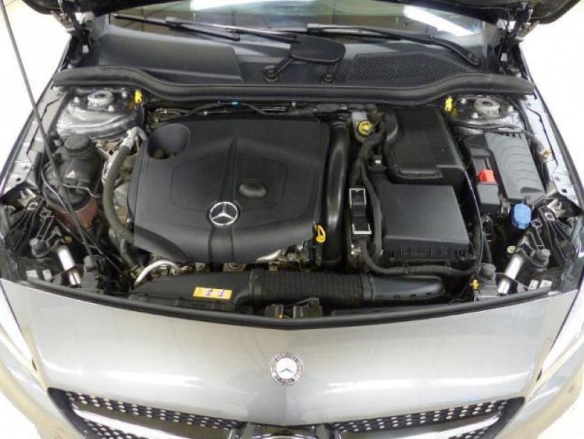 Mercedes-benz Classe A 200 D Fascination 7g-dct - Visuel #5