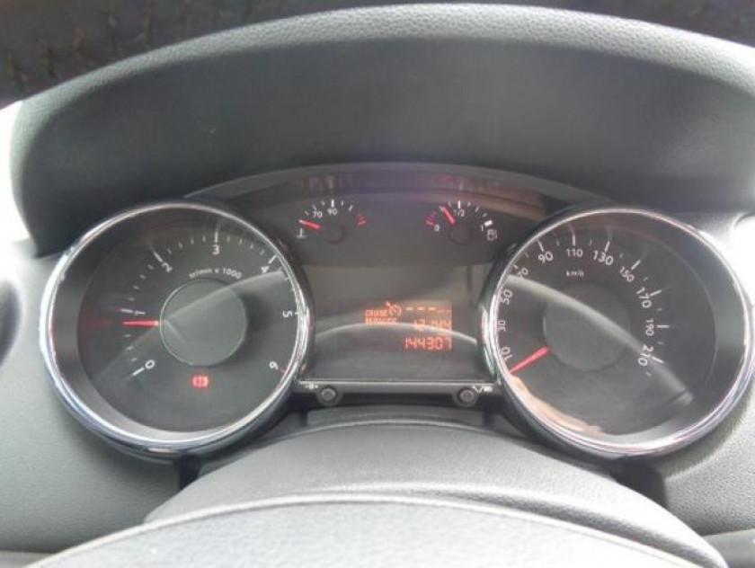 Peugeot 5008 1.6 Hdi112 Fap Active 7pl - Visuel #10