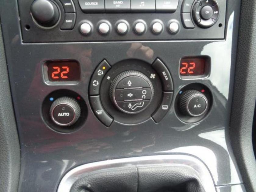 Peugeot 5008 1.6 Hdi112 Fap Active 7pl - Visuel #8