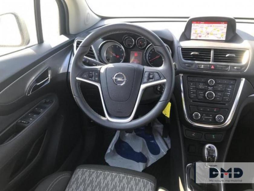Opel Mokka 1.6 Cdti 110ch Business Connect Ecoflex Start&stop 4x2 - Visuel #5