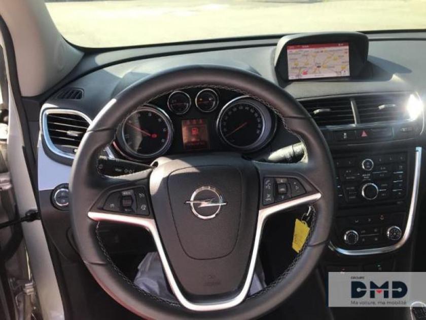 Opel Mokka 1.6 Cdti 110ch Business Connect Ecoflex Start&stop 4x2 - Visuel #7
