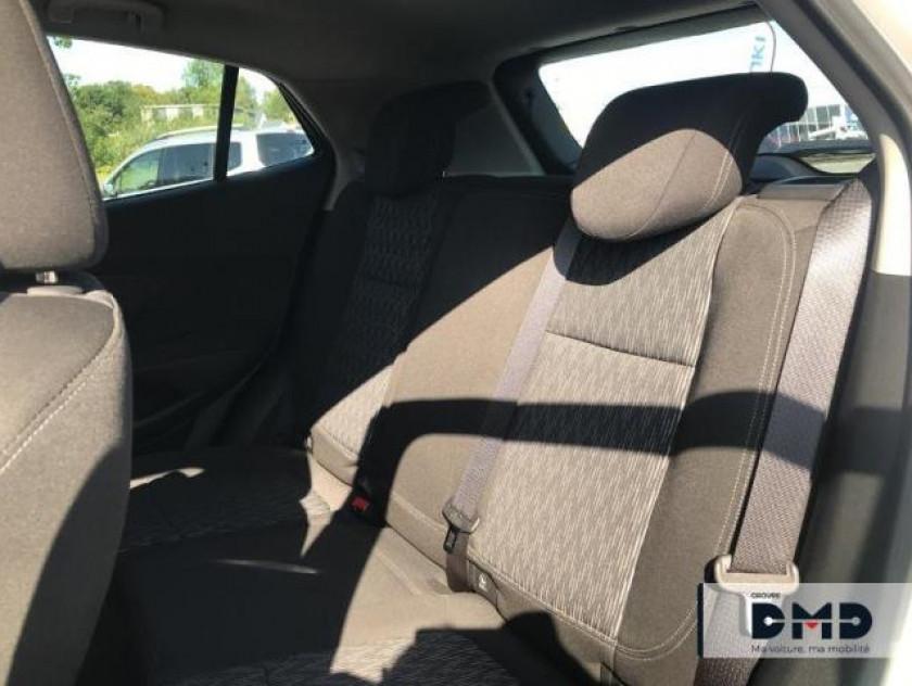 Opel Mokka 1.6 Cdti 110ch Business Connect Ecoflex Start&stop 4x2 - Visuel #10
