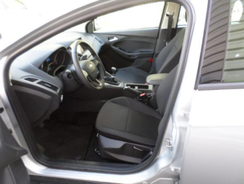 Ford Focus 1.5 Tdci 105ch Econetic Stop&start Executive - Visuel #16