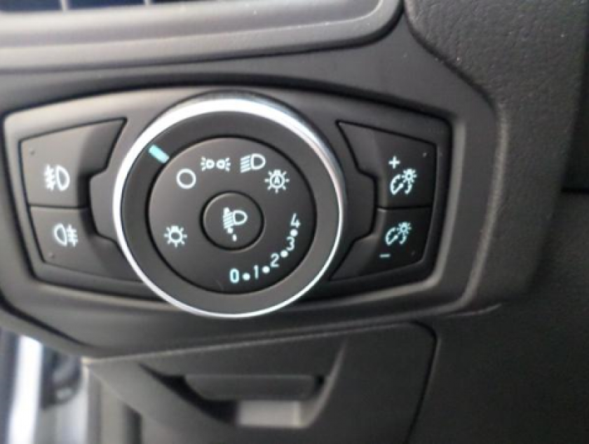 Ford Focus 1.5 Tdci 105ch Econetic Stop&start Executive - Visuel #6