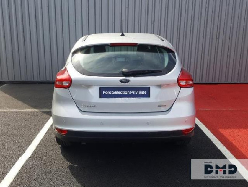 Ford Focus 1.0 Ecoboost 100ch Stop&start Executive - Visuel #11