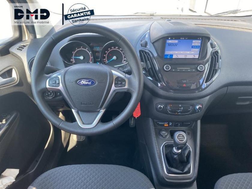 Ford Tourneo Courier 1.0e 100ch Titanium - Visuel #5