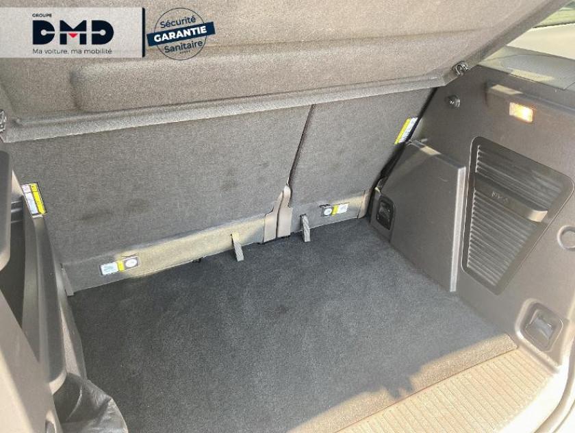 Ford Tourneo Courier 1.0e 100ch Titanium - Visuel #12