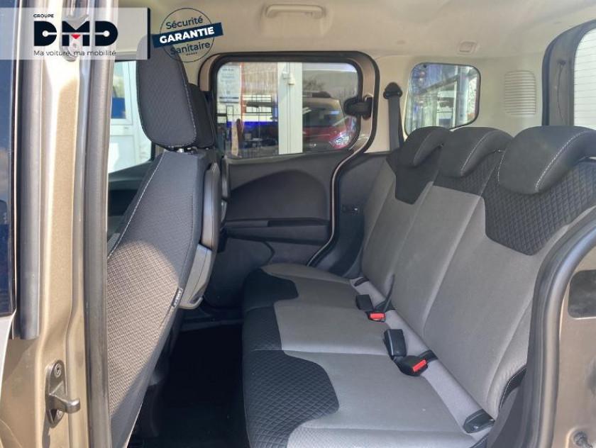 Ford Tourneo Courier 1.0e 100ch Titanium - Visuel #10