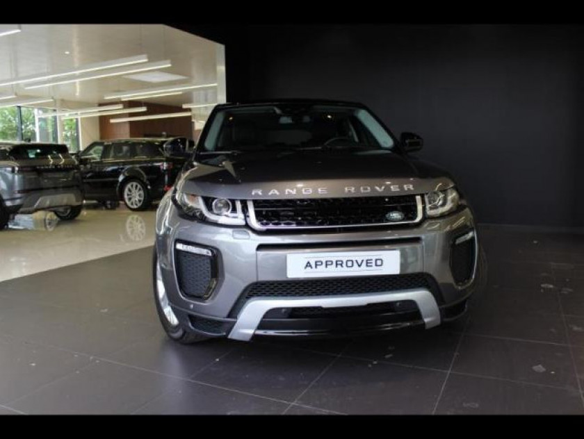Land-rover Evoque 2.0 Sd4 240 Se Dynamic Bva Mark V - Visuel #7