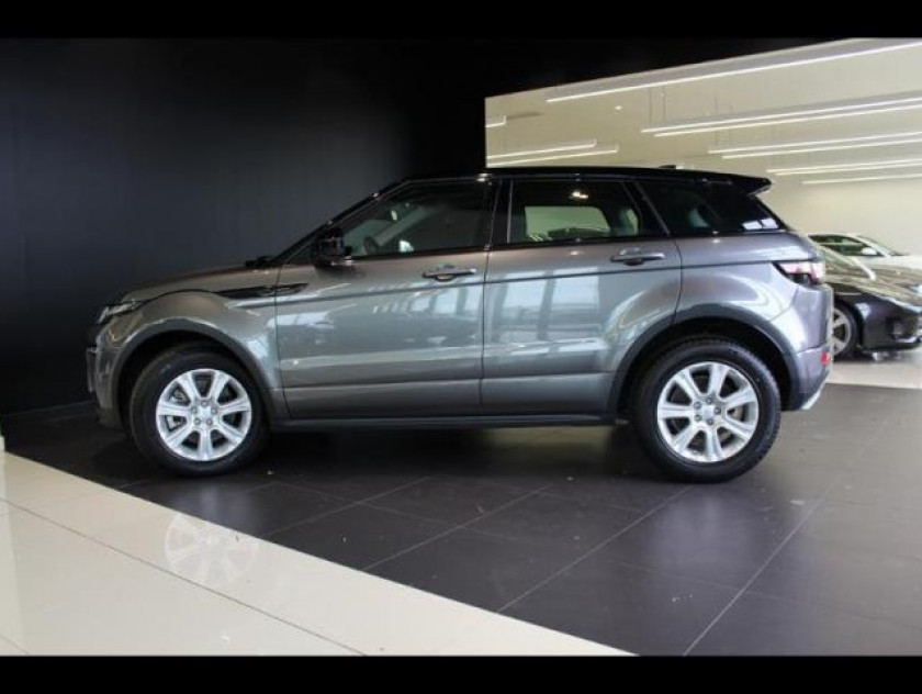 Land-rover Evoque 2.0 Sd4 240 Se Dynamic Bva Mark V - Visuel #9