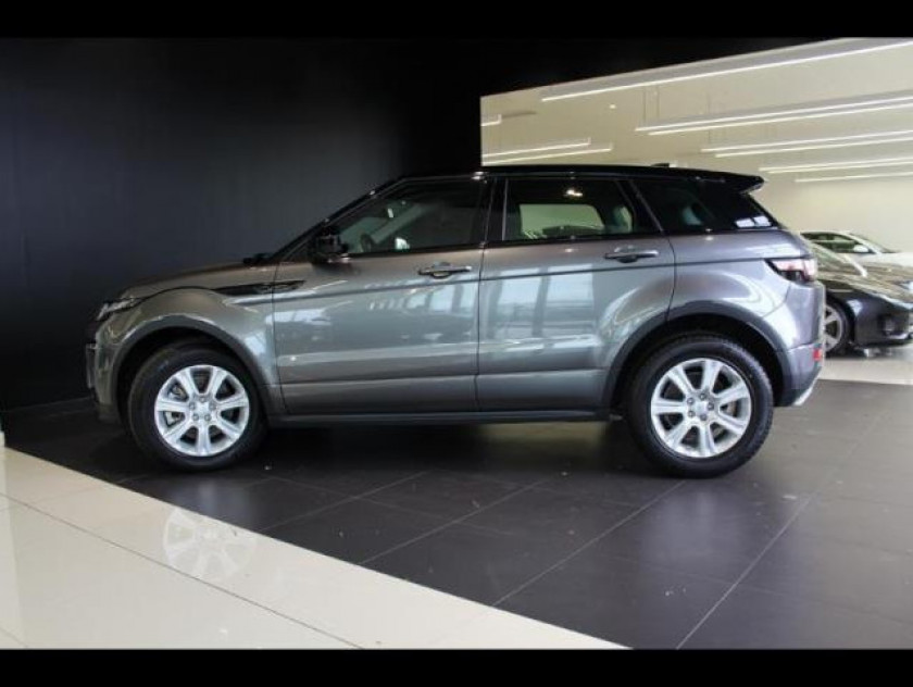 Land-rover Evoque 2.0 Sd4 240 Se Dynamic Bva Mark V - Visuel #6
