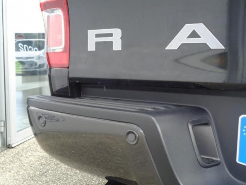 Ford Ranger 3.2 Tdci 200ch Double Cabine Wildtrak Bva - Visuel #19