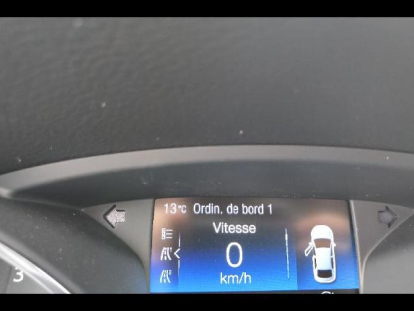 Ford Focus 1.5 Tdci 105ch Econetic Stop&start Executive - Visuel #13
