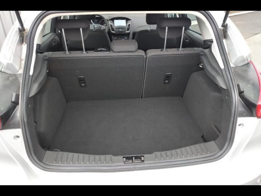 Ford Focus 1.5 Tdci 105ch Econetic Stop&start Executive - Visuel #10