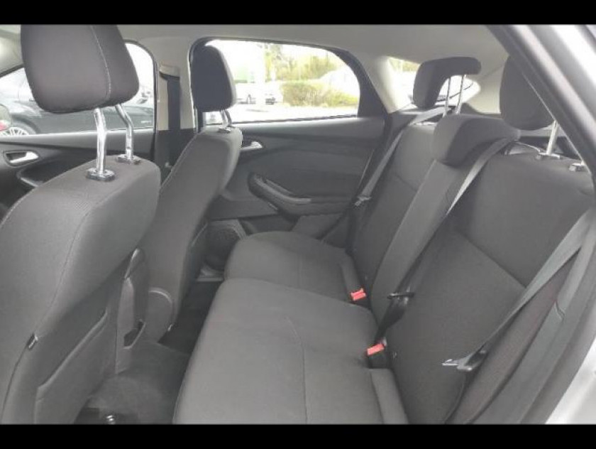 Ford Focus 1.5 Tdci 105ch Econetic Stop&start Executive - Visuel #8