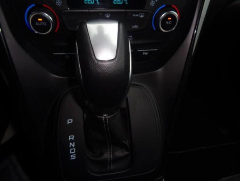 Ford Kuga 1.5 Ecoboost 182ch Stop&start St-line 4x4 Bva - Visuel #7