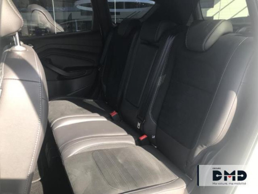 Ford Kuga 1.5 Ecoboost 182ch Stop&start St-line 4x4 Bva - Visuel #10