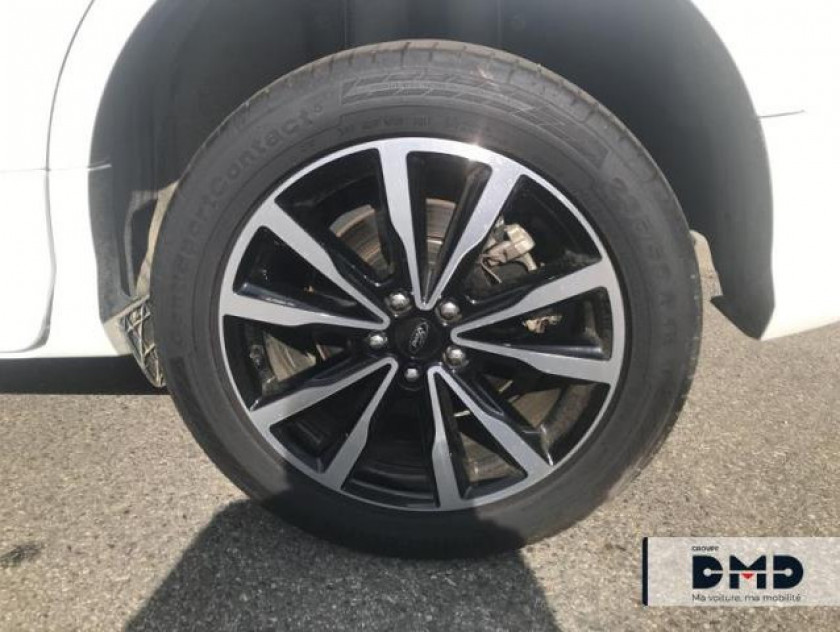 Ford Kuga 1.5 Ecoboost 182ch Stop&start St-line 4x4 Bva - Visuel #13
