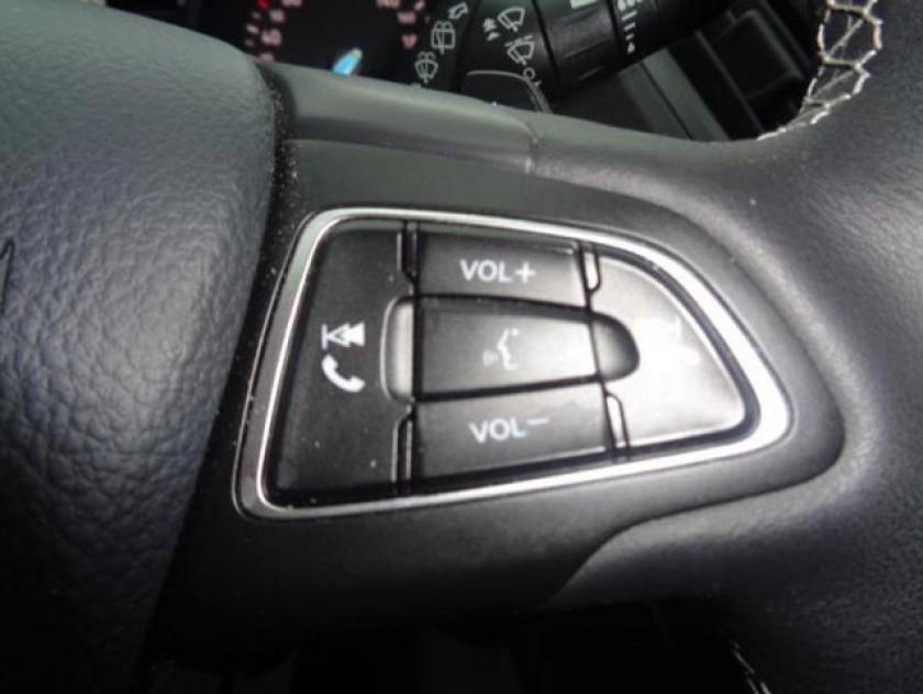 Ford Kuga 1.5 Ecoboost 182ch Stop&start St-line 4x4 Bva - Visuel #12