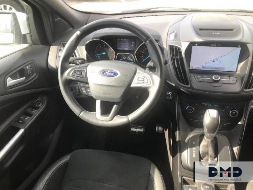 Ford Kuga 1.5 Ecoboost 182ch Stop&start St-line 4x4 Bva - Visuel #5