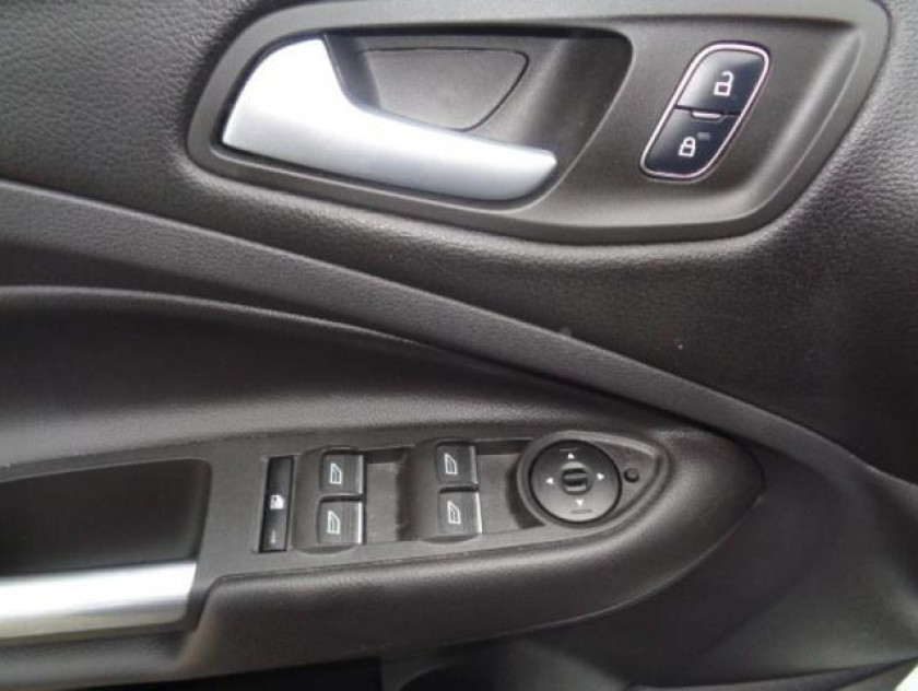 Ford Kuga 1.5 Ecoboost 182ch Stop&start St-line 4x4 Bva - Visuel #15