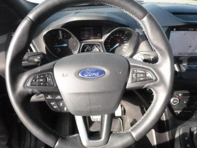 Ford Kuga 2.0 Tdci 180ch Stop&start St-line 4x4 Powershift - Visuel #11