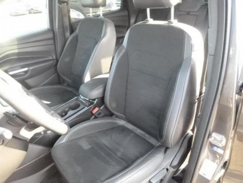 Ford Kuga 2.0 Tdci 180ch Stop&start St-line 4x4 Powershift - Visuel #8