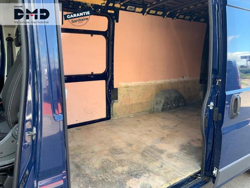Fiat Ducato Fg 3.5 Maxi Xl H2 2.3 Multijet 180ch Pack Pro Nav - Visuel #10