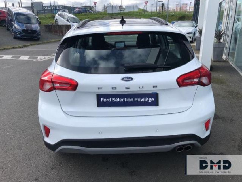 Ford Focus Active 1.0 Ecoboost 125ch - Visuel #11