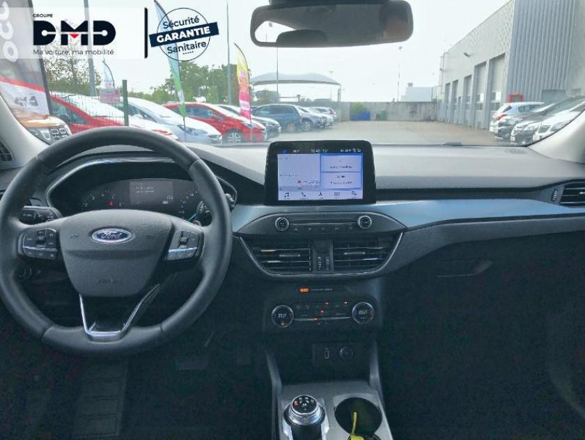 Ford Focus Active 1.0 Ecoboost 125ch Bva - Visuel #5