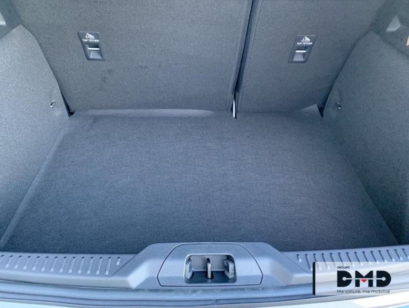Ford Focus 1.0 Ecoboost 125ch Vignale - Visuel #12