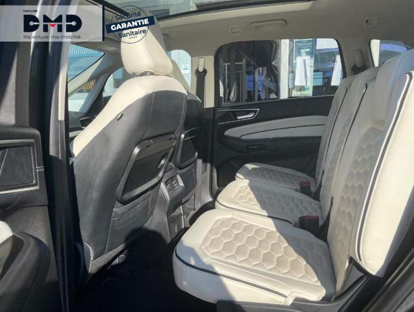 Ford S-max 2.0 Ecoblue 150ch Vignale Bva8 Euro6.2 - Visuel #10