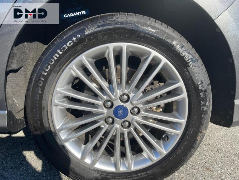 Ford S-max 2.0 Ecoblue 150ch Vignale Bva8 Euro6.2 - Visuel #13