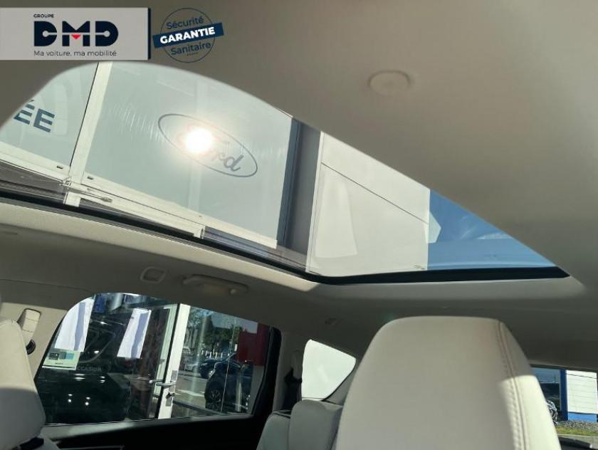 Ford S-max 2.0 Ecoblue 150ch Vignale Bva8 Euro6.2 - Visuel #14