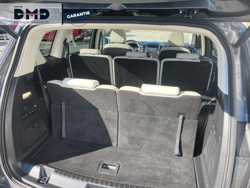 Ford S-max 2.0 Ecoblue 150ch Vignale Bva8 Euro6.2 - Visuel #12