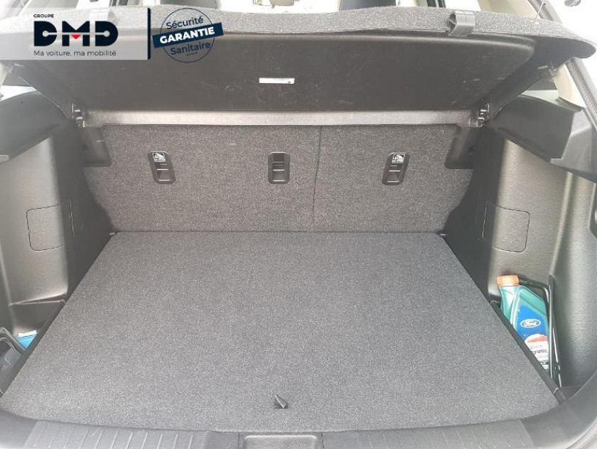 Suzuki Vitara 1.4 Boosterjet 140ch Style Allgrip - Visuel #12