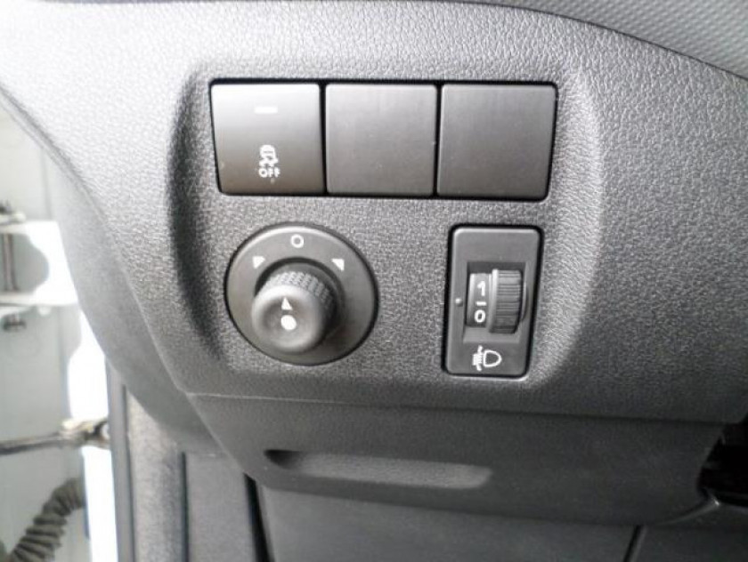 Peugeot Partner 120 L1 1.6 Hdi Fap 75 Pack Cd Clim - Visuel #7
