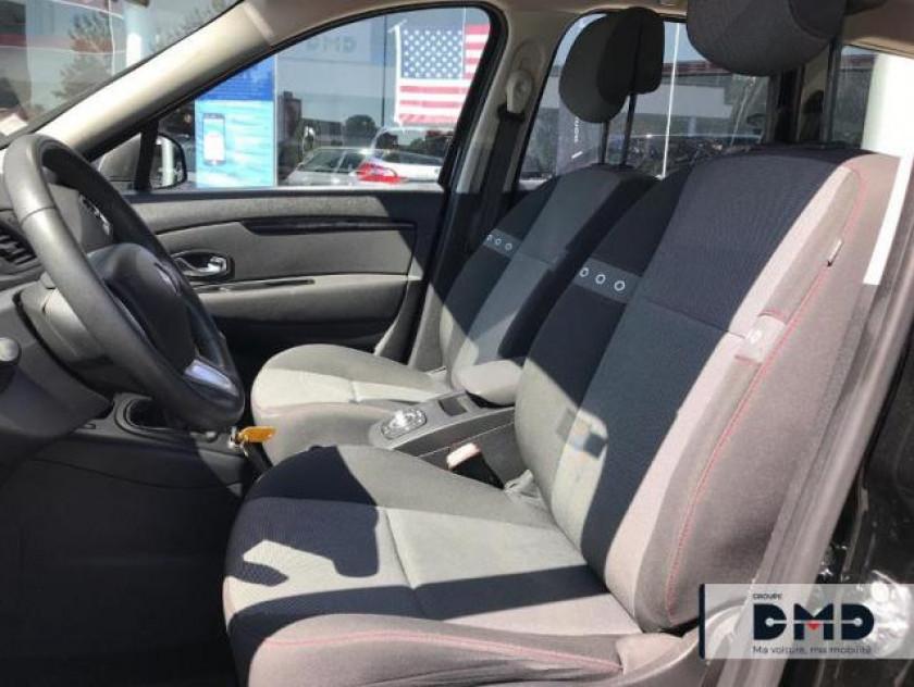 Renault Scenic 1.5 Dci 110ch Fap Business - Visuel #9